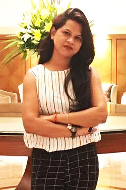 Meenu Thakur Senior Production Executive at Sync Entertainment